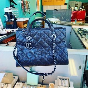 Chanel Rue 31 Cambon Shoulder Bag & Wallet